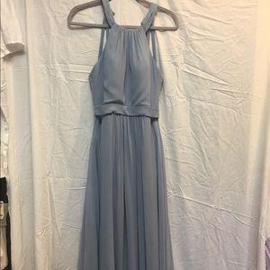 Azazie formal dress